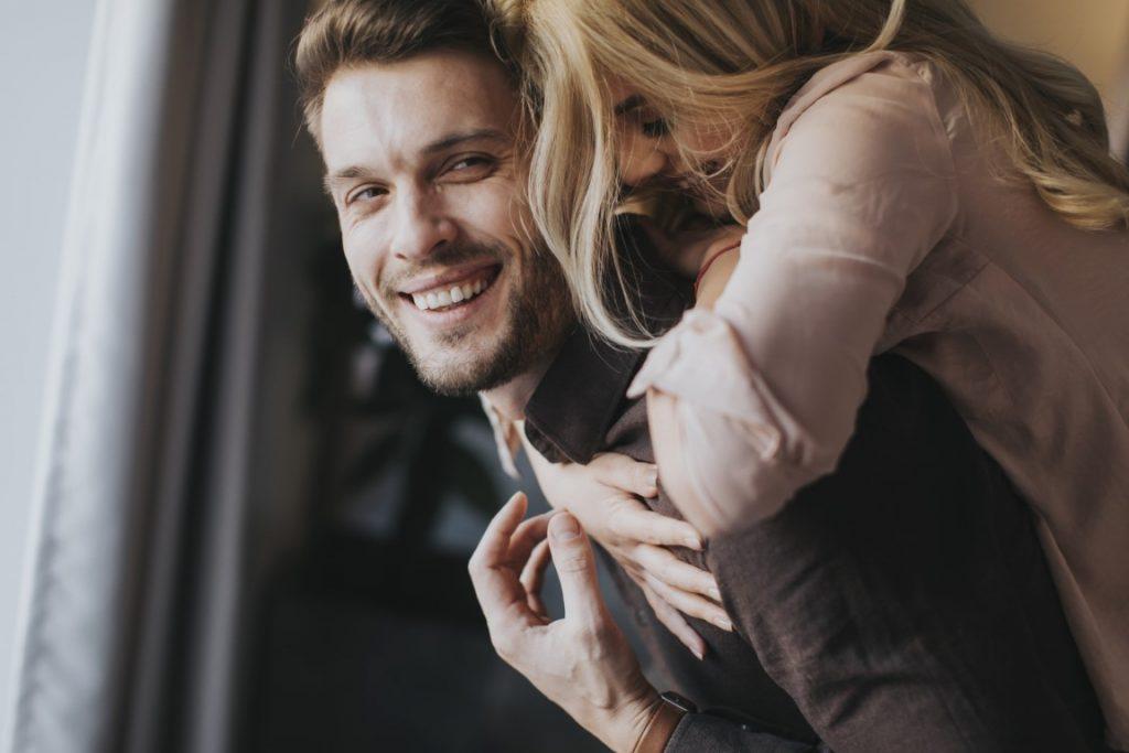 Женската ментална възбуда – на практика, Feel Talk Love
